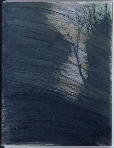 Rainer, Übermalung Corot. Colección privada