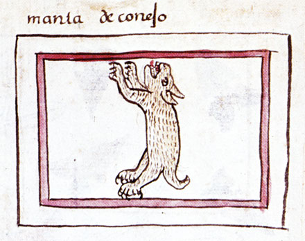Codex Magliabechiane